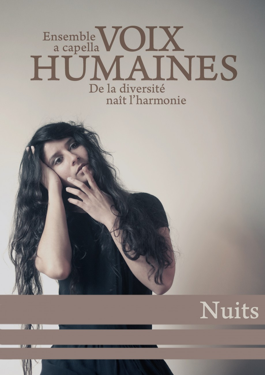 Voix Humaines